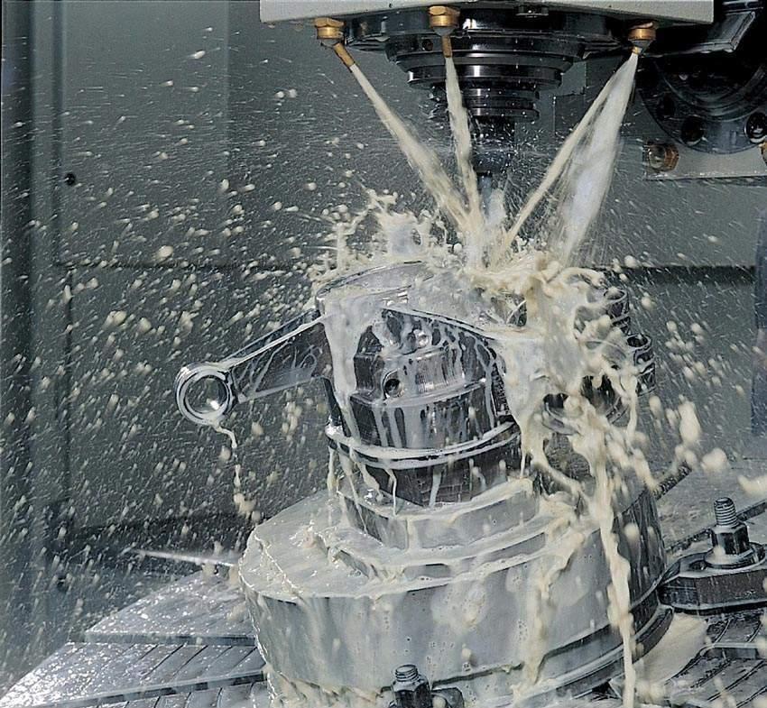 铝合金切削液
