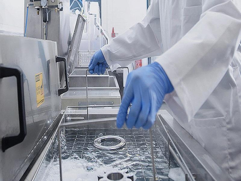 水基清洗剂的主要成分是什么