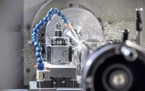 铝合金切削液-羽杰科技